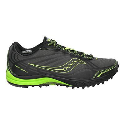 Mens Saucony ProGrid Peregrine 2 Trail Running Shoe