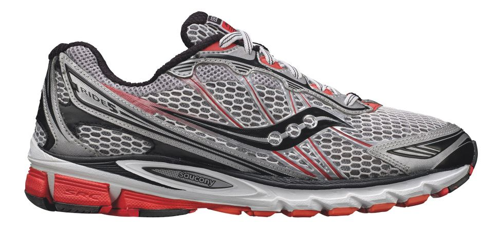 Men's Saucony ProGrid Ride 5