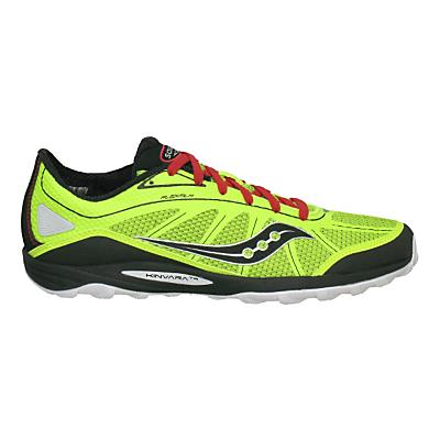 Mens Saucony ProGrid Kinvara TR Trail Running Shoe