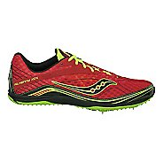 Mens Saucony Kilkenny XC4 Spike Cross Country Shoe