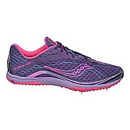Womens Saucony Kilkenny XC4 Spike Cross Country Shoe
