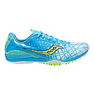 Womens Saucony Shay XC3 Flat Cross Country Shoe