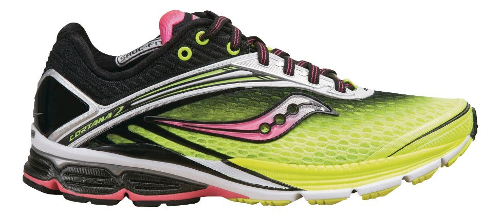 Women's Saucony PowerGrid Cortana 2