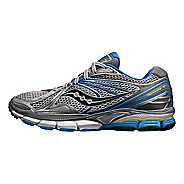 Mens Saucony PowerGrid Hurricane 15 Running Shoe