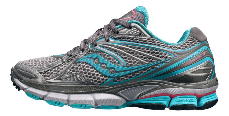 Saucony PowerGrid Hurricane 15 Running Shoe