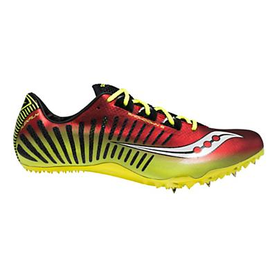 Mens Saucony Showdown 2 Track and Field Shoe