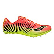 Womens Saucony Showdown 2 Track and Field Shoe