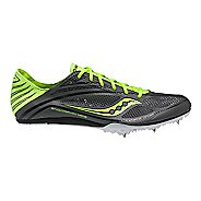 Mens Saucony Endorphin MD3 Track and Field Shoe