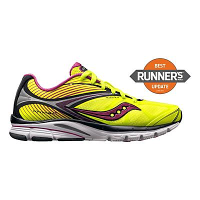 Womens Saucony Kinvara 4 Running Shoe