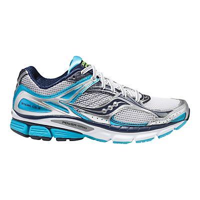 Womens Saucony Stabil CS3 Running Shoe