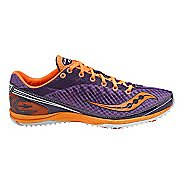 Womens Saucony Kilkenny XC5 Flat Cross Country Shoe