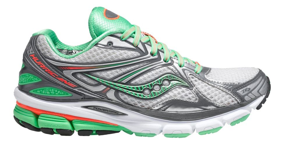 Saucony Hurricane 16 Running Shoe