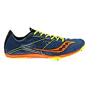 Mens Saucony Endorphin LD4 Track and Field Shoe
