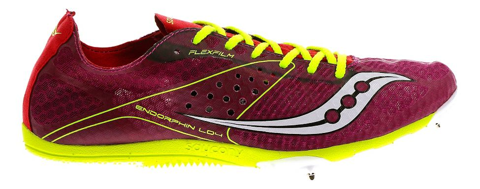 Saucony Endorphin LD4 Track and Field Shoe