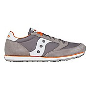 Mens Saucony Jazz Low Pro Casual Shoe