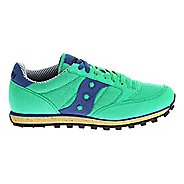 Womens Saucony Jazz Low Pro Vegan Casual Shoe