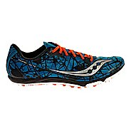 Mens Saucony Shay XC4 Spike Cross Country Shoe