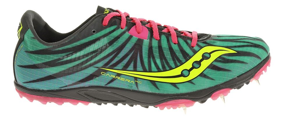 Saucony Carrera XC Spike Cross Country Shoe