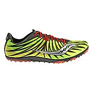 Mens Saucony Carrera XC Flat Cross Country Shoe