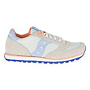 Womens Saucony Jazz Low Pro Casual Shoe