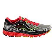 Womens Saucony Kinvara 5 ViZiGLO Running Shoe