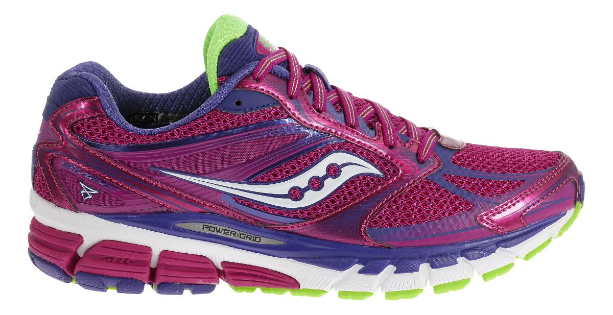 Elegant  Shoes  Saucony  Saucony Women39s Guide 9 Running Shoes Pink
