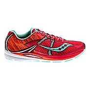 Womens Saucony Fastwitch Running Shoe - Berry 5.5