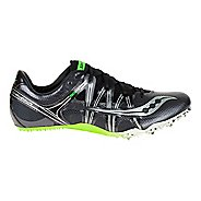 Mens Saucony Showdown Track and Field Shoe