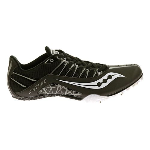 Saucony Spitfire Track and Field Shoe - Black 5