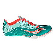 Womens Saucony Spitfire Track and Field Shoe
