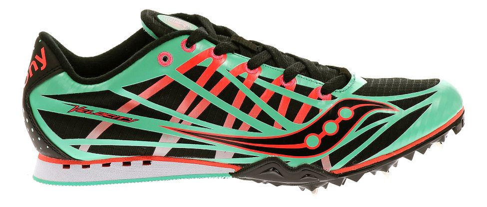 Saucony Velocity Track and Field Shoe