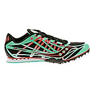 Womens Saucony Velocity Track and Field Shoe