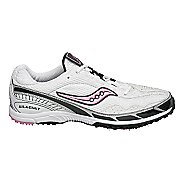 Womens Saucony Kilkenny XC 3 Spike Cross Country Shoe