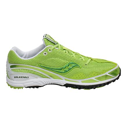 Womens Saucony Kilkenny XC 3 Flat Cross Country Shoe