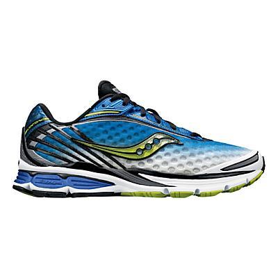 Mens Saucony PowerGrid Cortana Running Shoe