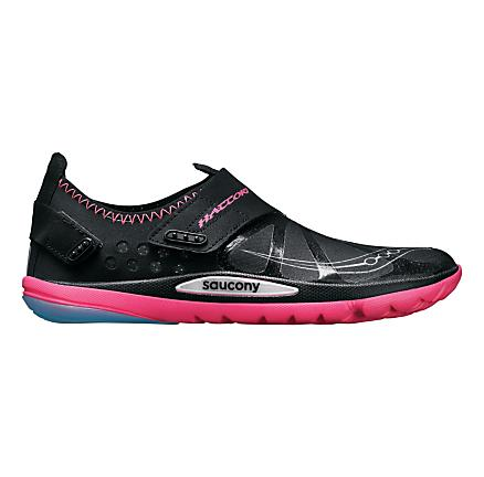 Womens Saucony Hattori Running Shoe