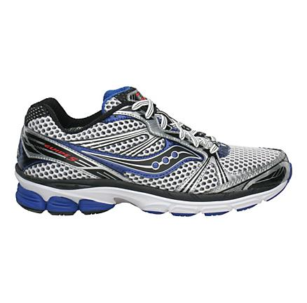 Mens Saucony ProGrid Guide 5 Running Shoe