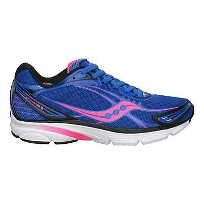 Womens Saucony ProGrid Mirage 2 Running Shoe