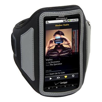 Scosche soundKASE - Sport Case Smartphones Holders