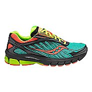 Womens Saucony Ride 6 GTX Running Shoe