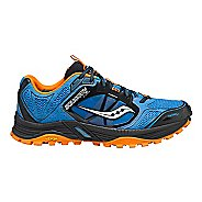 Mens Saucony Xodus 4.0 Trail Running Shoe