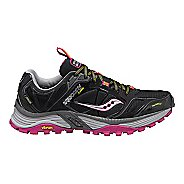 Womens Saucony Xodus 4.0 GTX Trail Running Shoe