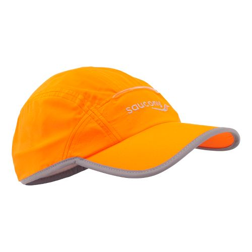 Saucony Sonic Vizi Cap with LED Headwear - Vizipro