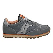Mens Saucony Jazz Low Pro Vegan Casual Shoe