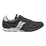 Womens Saucony Bullet Vegan Casual Shoe