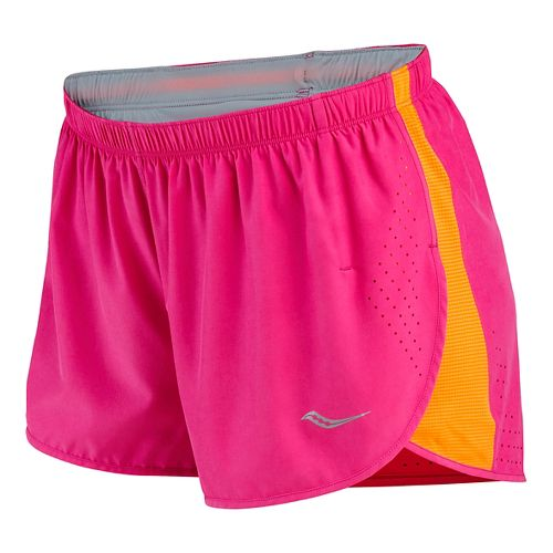Women's Saucony�Ignite Split Short