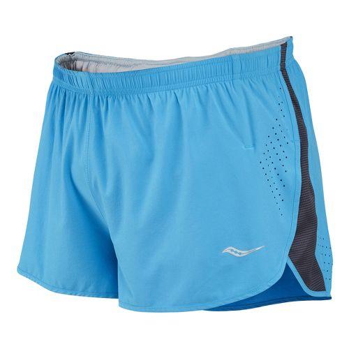 Men's Saucony�Inferno Split Short