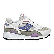 Womens Saucony Shadow 6000 Running Shoe