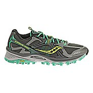 Womens Saucony Xodus 5.0 Trail Running Shoe