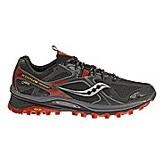 Mens Saucony Xodus 5.0 GTX Trail Running Shoe